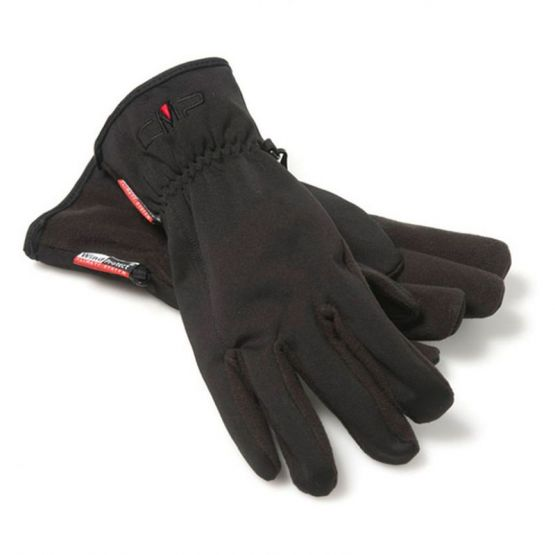 Guantes CMP Softshell