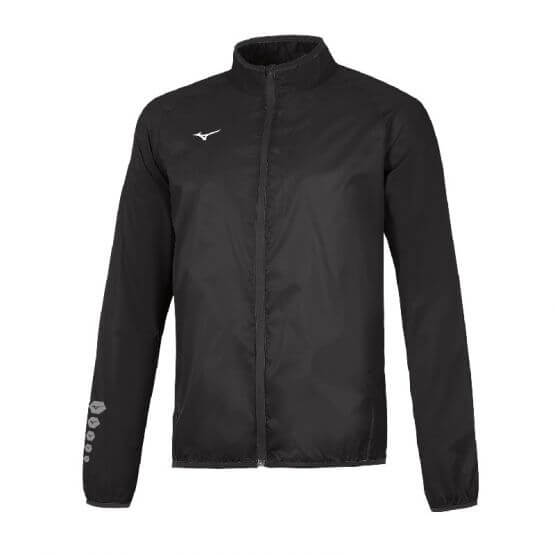 SUDADERA AUTHENTIC RAIN JACKET EDP 1/2 MARATON SEVILLA