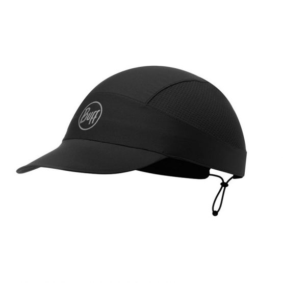 GORRA BUFF Pack Run Cap R-Solid