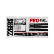 226ERS SUB9 SALTS ELECTROLYTES 1 PACKS DUPLO X 2 CAPS.