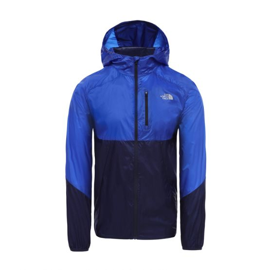 CHUBASQUERO THE NORTH FACE AMBITION WND