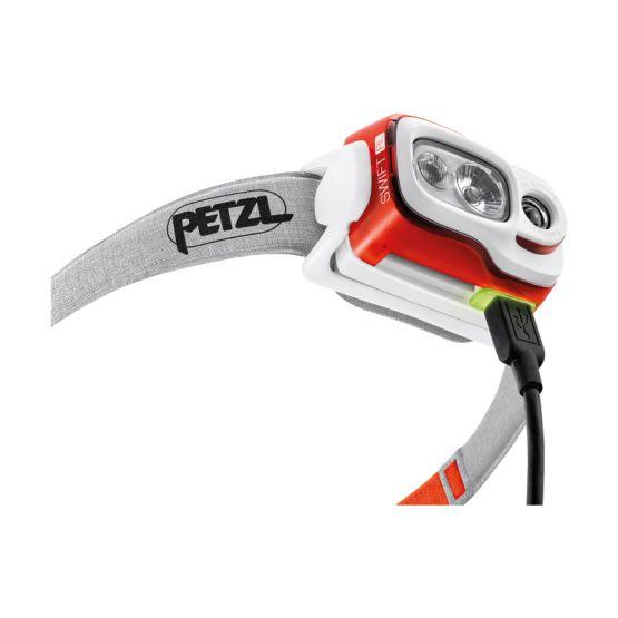 FRONTAL PETZL SWIFT RL 900 LUMENS