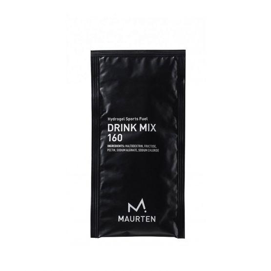 MAURTEN DRINK MIX 160 CAJA 18 UNIDADES
