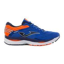 Joma - zapatillas joma fenix 42 5000 - royal-naranja