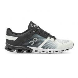 On running - zapatillas on running cloudflow 40.5 4318 - black/white