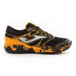 Joma - zapatillas joma sierra 4 40.5 4462 - negro/amarillo