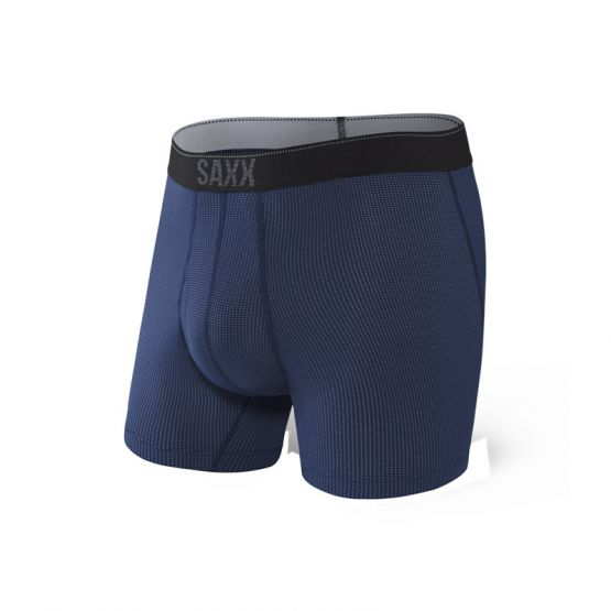 BOXER SAXX QUEST BRIEF FLY