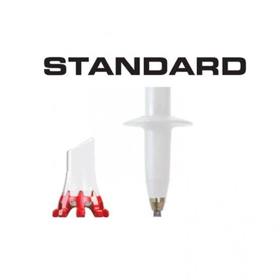 Bastones Outdoor TSL Tactil C20 Standard