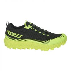 Scott - zapatillas scott supertrac ultra rc 42.5 5526 - black/yellow