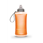 HYDRAPAK SOFTFLASK CRUSH 500 ML - NARANJA